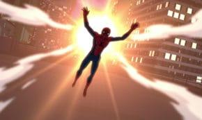 goblin war, part 4, spider-man, marvel, tv show, animated, season 2, review, marvel animation, disney xd