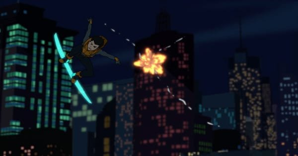 goblin war, part 4, spider-man, marvel, tv show, season 2, review, marvel animation, disney xd