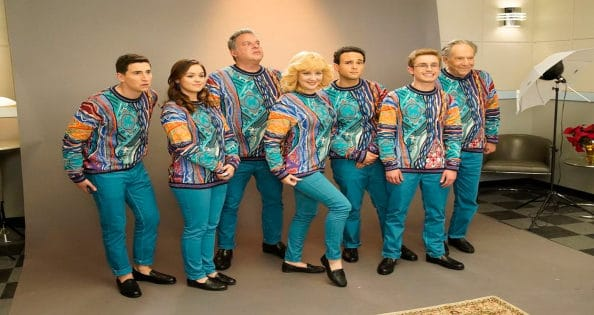 it's a wonderful life, the goldbergs, tv show, comedy, season 7, review, abc