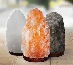 Real Himalayan Salt Lamp Benefits Facts Myths Warnings And