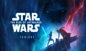 rise of skywalker, star wars, sequel, action, science fiction, jj abrams, review, buttered and salty, walt disney pictures