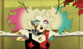 so you need a crew, harley quinn, tv show, animated, comedy, action, kaley cuoco, alan tudyk, season 1, review, dc universe, warner bros television