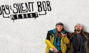 jay and silent bob reboot, comedy, sequel, kevin smith, jason mewes, blu-ray, buttered and salty, review, saban films