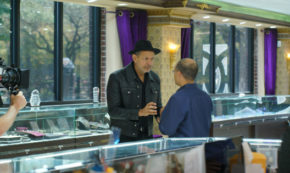 jewelry, the world according to jeff golblum, tv show, documentary, season 1, review, disney plus