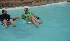pools, the world according to jeff goldblum, tv show, documentary, season 1, review, disney plus