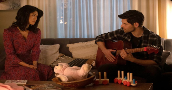 the kiss, a million little things, tv show, drama, season 2, review, abc