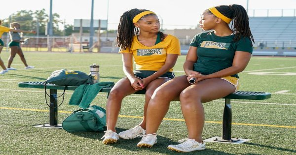 doin the most, grown-ish, tv show, comedy, season 3, review, freeform