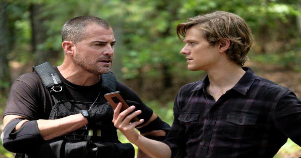 macgyver, tv show, action, adventure, lucas till, season 3, review, cbs, lionsgate