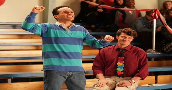 singled out, schooled, tv show, comedy, season 2, review, abc