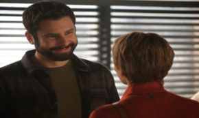 the lunch, a million little things, tv show, drama, season 2, review, abc