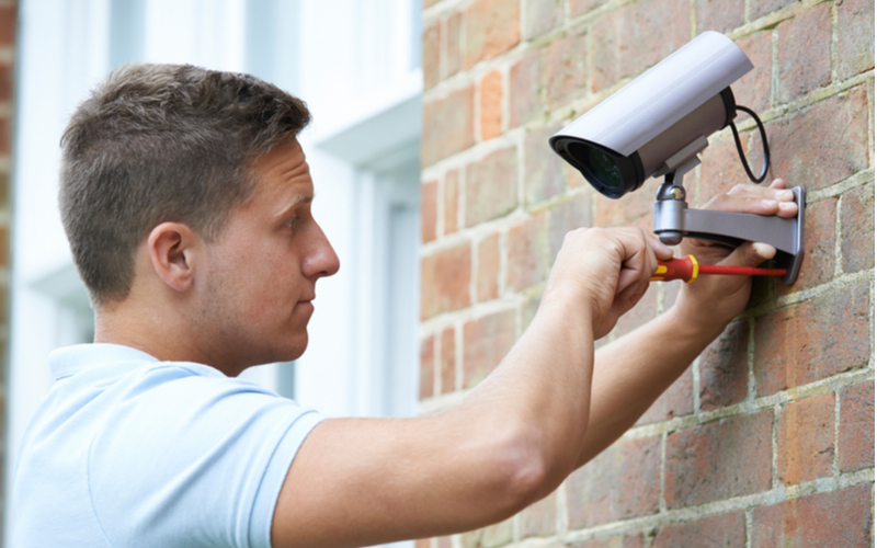 Essential Home Security Tips in 2020 - The Good Men Project