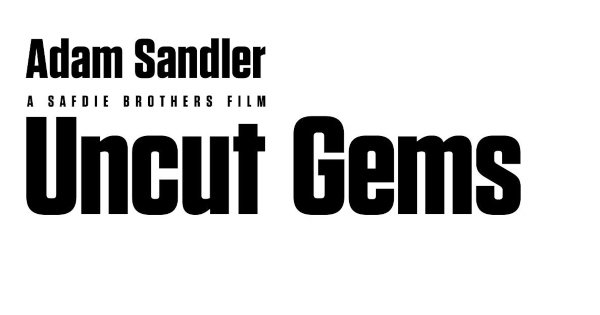 uncut gems, crime, thriller, adam sandler, blu-ray, review, a 24, lionsgate