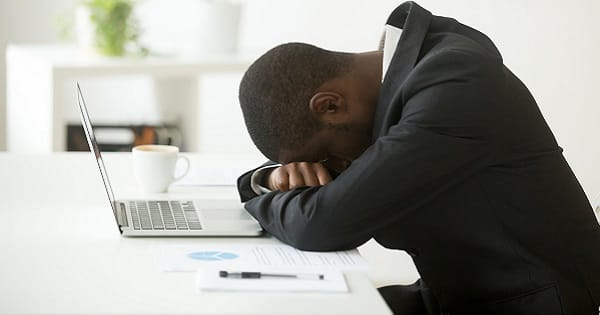 Surviving a Layoff or Job Loss - The Good Men Project