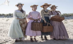 little women, adaptation, greta gerwig, drama, blu-ray, review, sony pictures