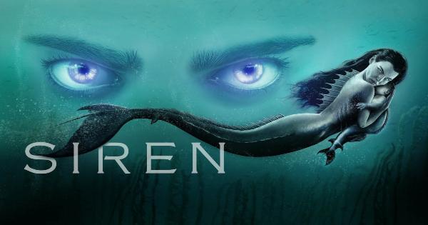 survivor, siren, tv show, fantasy, thriller, drama, season 3, review, freeform
