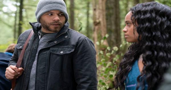 the island, siren, tv show, fantasy, thriller, drama, season 3, review, freeform