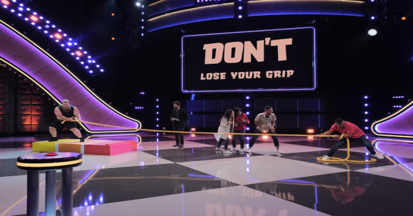 don't move in with your parents, don't, tv show, game show, comedy, physical, season 1, review, abc