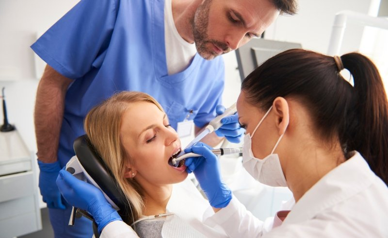How Dental Offices Are Protecting Patients and Staff During the Pandemic – The Good Men Project
