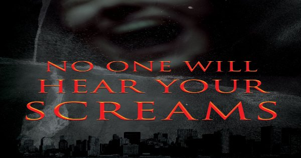no one will hear your screams, book, thriller, Thomas O'Callaghan, review, wildblue press