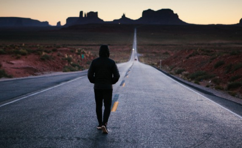 Walk It Out: The Unexpected Creative Benefits of Daily Walking – The Good Men Project