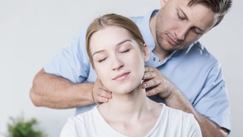 Dizziness After Concussion: A Case for Cervicogenic Dizziness – The Good Men Project