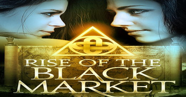 rise of the black market, wizard hall chronicles, mystery, fantasy, urban, review, sheryl steines