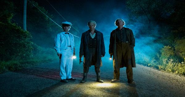 umbrella academy, tv show, science fiction, fantasy, drama, season 2, review, netflix