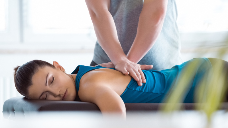 How Chiropractic Care Can Treat Diabetes – The Good Men Project
