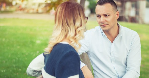 Disclosing a Diagnosis While Dating – The Good Men Project