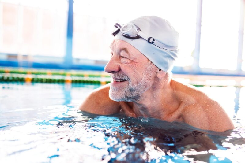 Psychological Benefits You Get From Swimming – The Good Men Project
