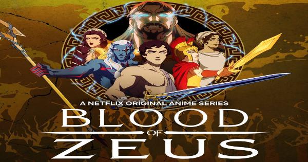 blood of zeus - photo #15