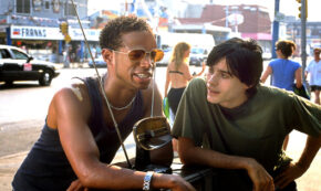 requiem for a dream, psychological, drama, jared leto, marlon wayans, 4k ultra hd, review, lionsgate