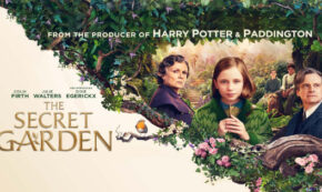 the secret garden, adaptation, remake, fantasy, drama, blu-ray, review, universal pictures