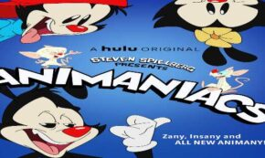 animaniacs, tv show, comedy, musical, review, warner bros animation, hulu