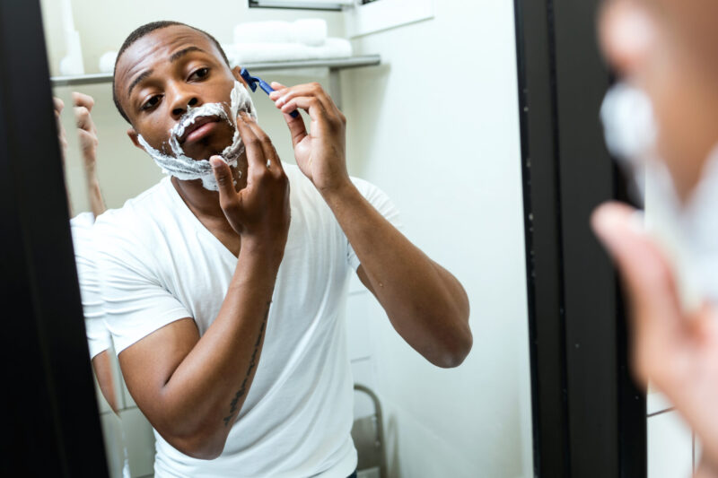 Men Shaving Routine - Everything You Need to Know - The