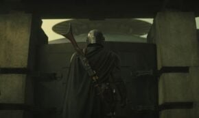 the jedi, the mandalorian, tv show, science fiction, western, action, season 2, review, lucasfilm, disney plus