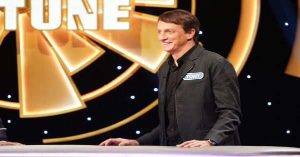 celebrity wheel of fortune, game show, pilot, review, abc