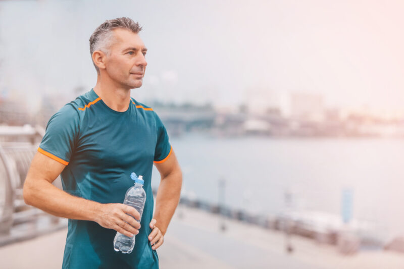4 Signs of Aging In Men That You Should Be Aware Of