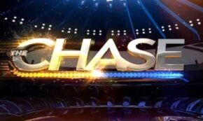 i heard you are a goat, the chase, tv show, game show, trivia, season 1, review, abc
