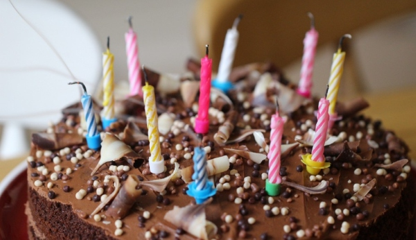 On My 45th Birthday — 10 Things Life Has Taught Me
