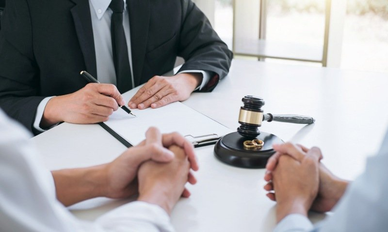 What Are the Benefits of Legal Separation Versus Divorce?
