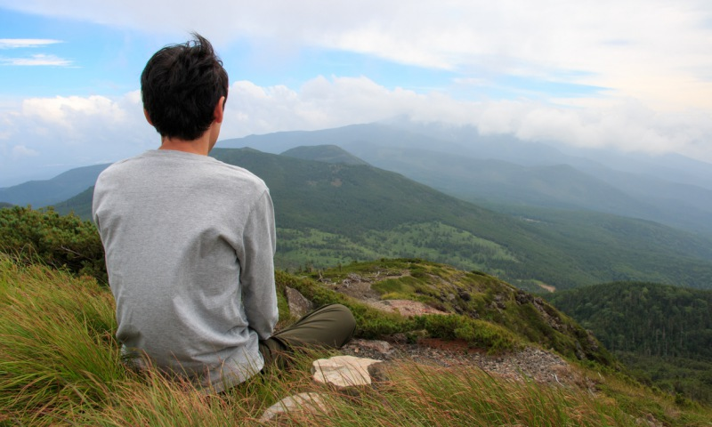 6 Tips for a Happier Mind