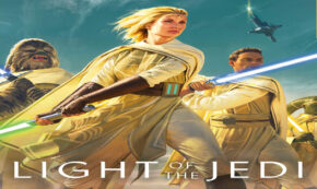 light of the jedi, star wars, the high republic, charles soule, review, random house