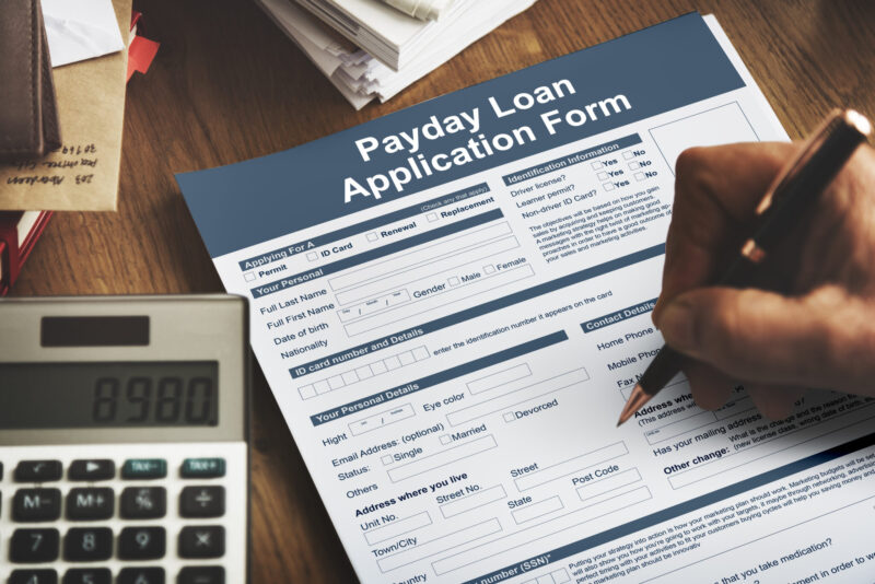 what on earth is a good option to get yourself a pay day advance loan