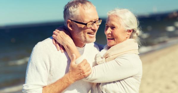 The Astonishing Truth About Joyful Aging