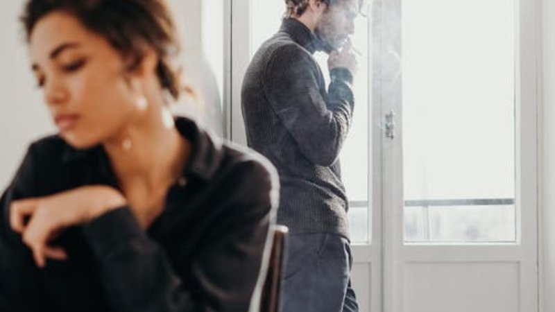The Top 4 Reasons Why Your Relationships Fail