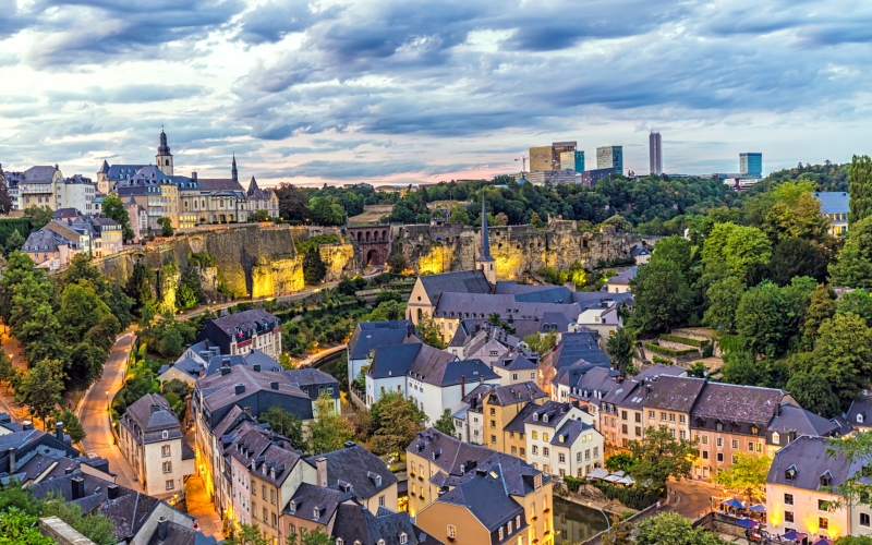 Luxembourg Launches a Strategy To Boost Sustainable Finance