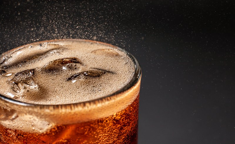 Breast Cancer Patients Who Drink Non-Diet Soda Have Higher Death Risk