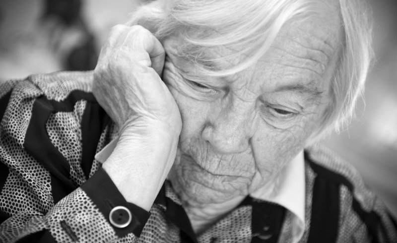 1 Head Injury Could Lead To Dementia Decades Later