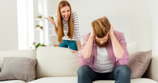 Do You Crucify Yourself To Stay in Relationship With an Abusive Person?